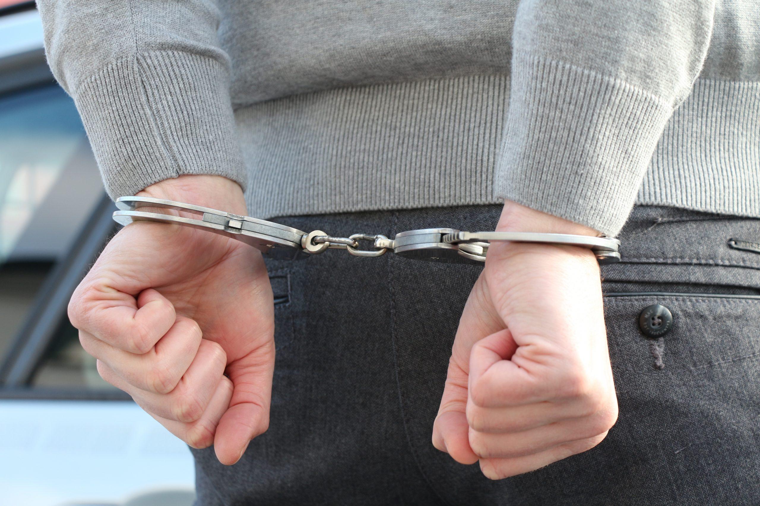 В 1-ом Капотнинском проезде задержали нетрезвого угонщика Фото: pixabay.com