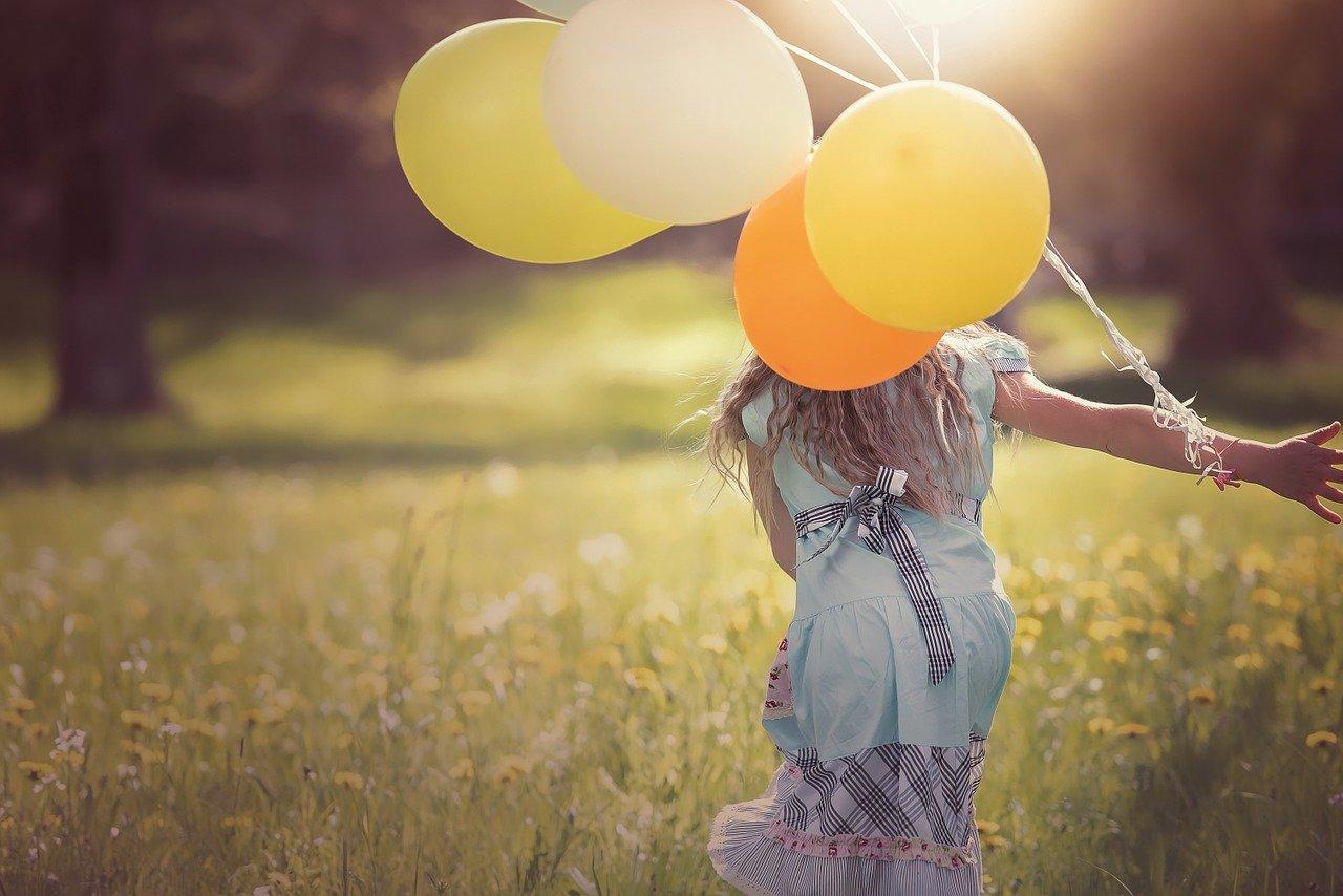 В Капотне с большим размахом отметят День защиты детей Фото: pixabay.com